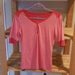 REI womens shirt